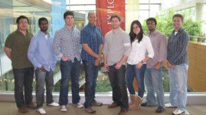 Ashton Group circa 2012