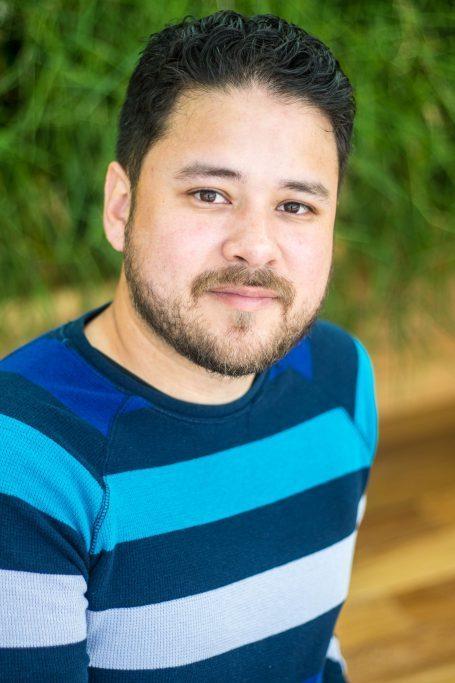 Carlos Marti-Figueroa