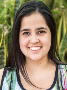 Maria Estevez Silva